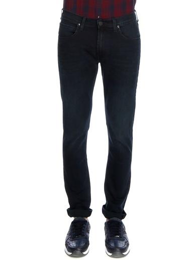 Lee&Wrangler Lee & Wrangler L719Jjhs Luke Klasik Pantolon Renksiz